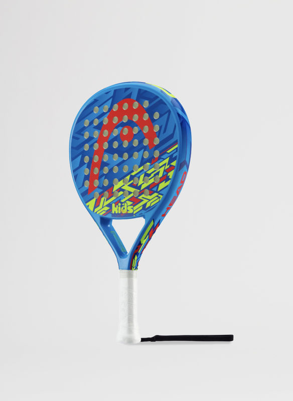 RACCHETTA BELA PADDLE JUNIOR, AZZRED, medium