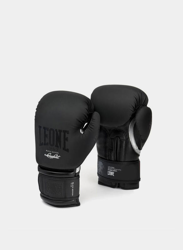 GUANTO BOXE, BLK, medium