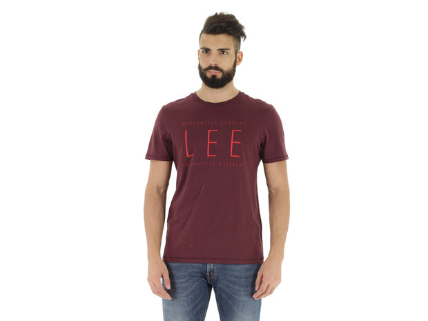T-SHIRT STAMPA LOGO , AIPD BORDEAUX, large