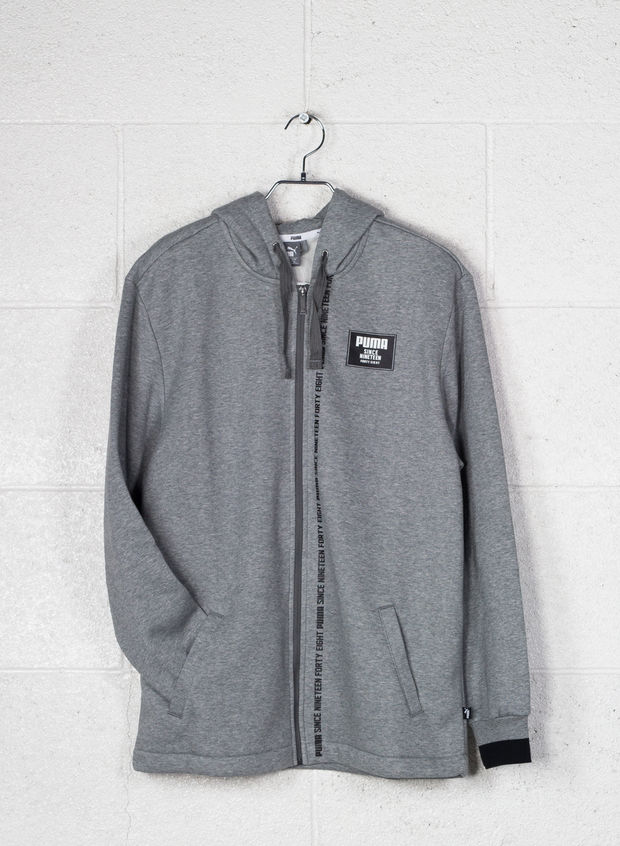 FELPA REBEL, 03GREY, large