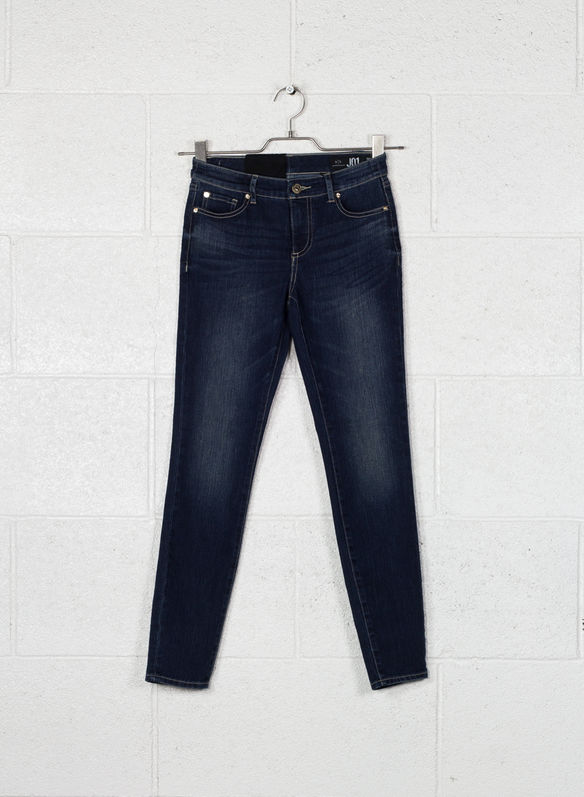 JEANS SUPER SKINNY SCURO, 1500DENIM, medium