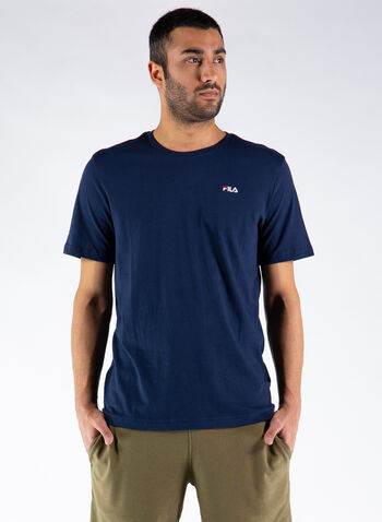T-SHIRT ESSENTIALS, 170NVY, small