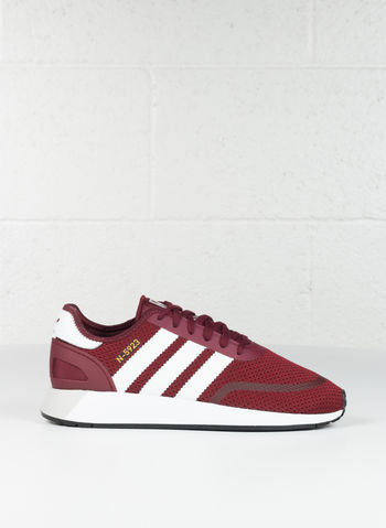 SCARPA INIKI RUNNERS, BORDOWHT, small