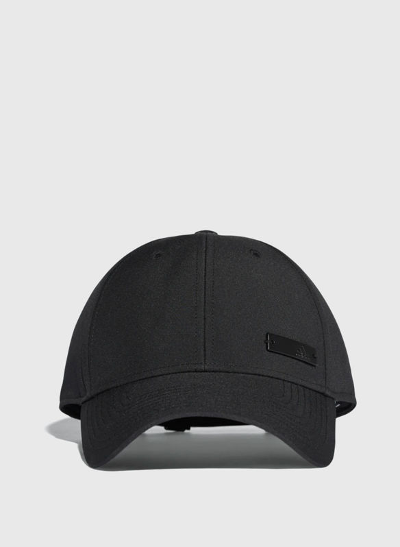 CAPPELLO CLASSIC SIX-PANEL LIGHTWEIGHT, BLK, medium