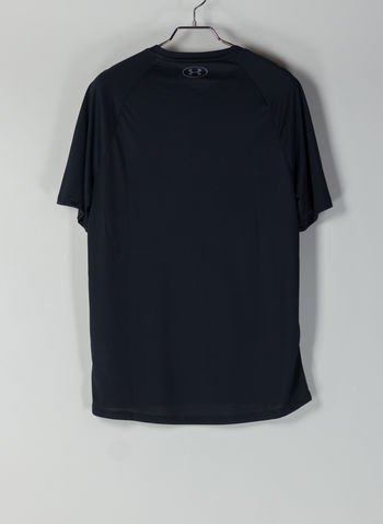 T-SHIRT TECH 2.0, 001BLK, small