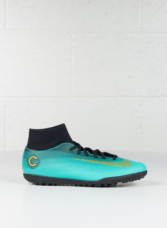 SCARPA MERCURIAL SUPERFLYX 6 CLUB CR7, 390GREEN, medium