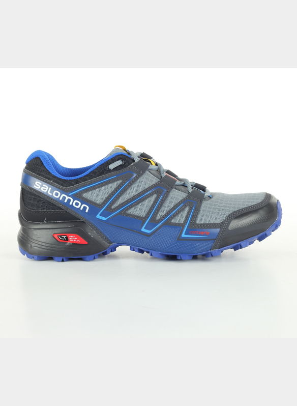 SCARPA SPEEDCROSS VARIO , GREY, medium