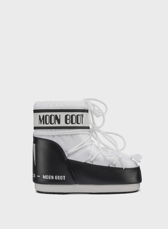 MOON BOOT LOW CLASSIC, 002WHT, medium