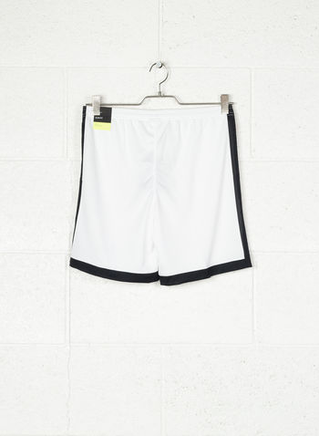 SHORT DRI-FIT ACADEMY, 100WHT, small