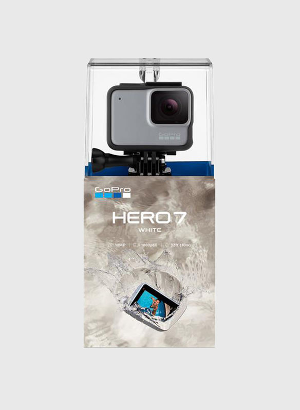 TELECAMERA GOPRO HERO7 WHITE, WHITE, medium