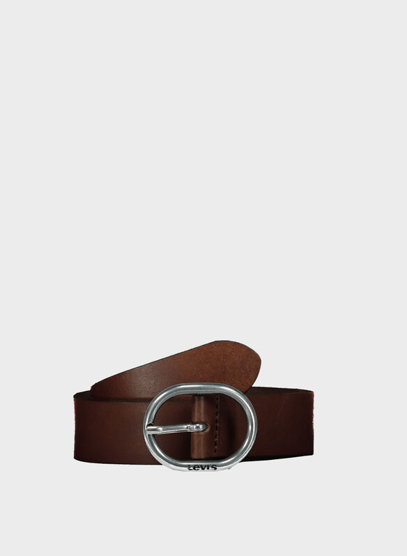 CINTA 3cm CLASSIC, 29BROWN, medium