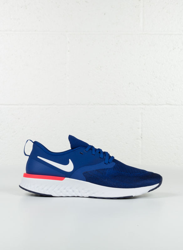 SCARPA S AIR ODYSSEY REACT 2 FLYKNIT, 400BLUE, medium