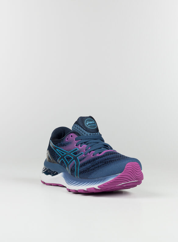 SCARPA GEL-NIMBUS™ 23, NVYPURPLE, medium