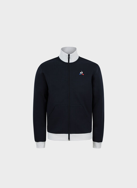 FELPA FULL ZIP SAISON 2, NVY, medium