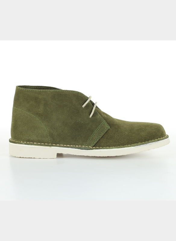 POLACCHINO SUEDE MID , 136KAKI, medium
