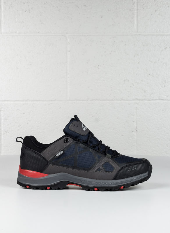 SCARPA KONA LOW III AQX, BLKNVY, medium