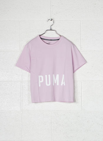 T-SHIRT CROP FUSION, 46ORCHIDEA, small