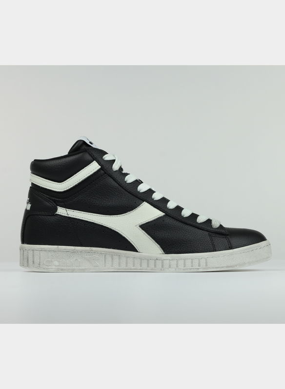 SCARPA GAME L HIGH WAXED , BLKWHT, medium