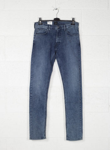 JEANS LUKE SKINNY MEDIUM, HABO IPNOTIZ, small