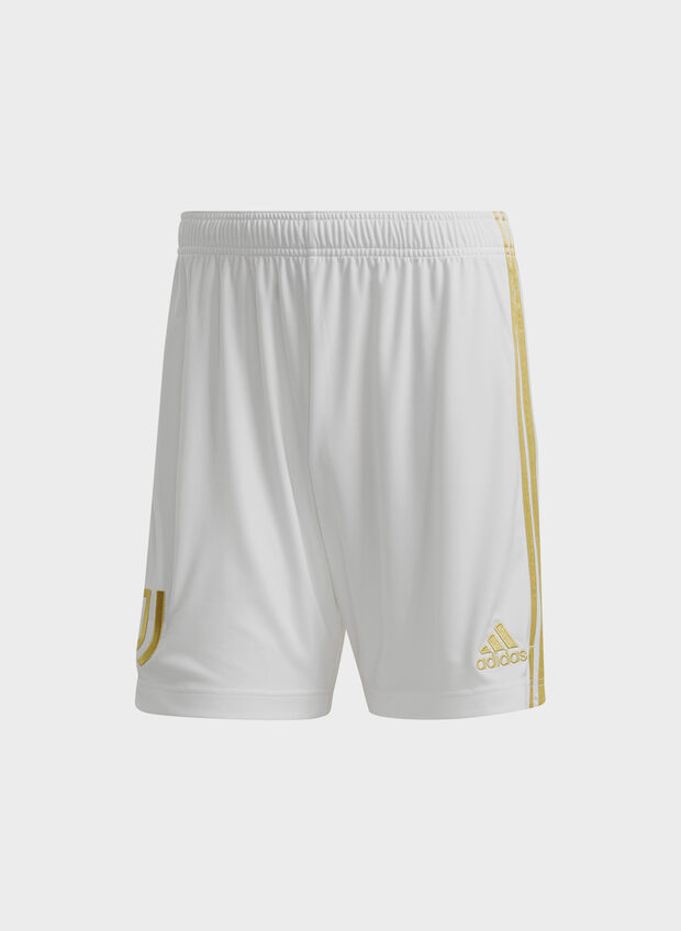 SHORT JUVENTUS HOME 2020/21, WHT, large