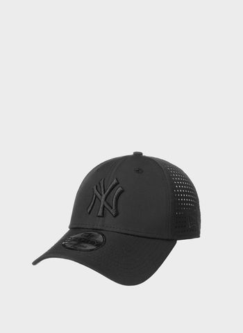 CAPPELLO NYY 9FORTY, BLK, small
