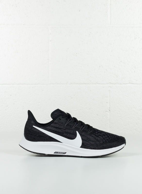 SCARPA AIR ZOOM PEGASUS 36, 004BLKWHT, medium