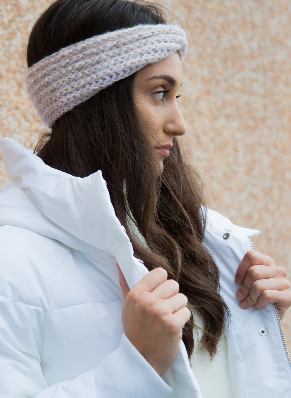 IL BIANCO D'INVERNO outifit invernale