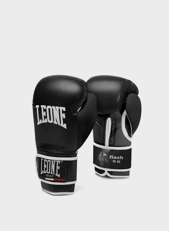 GUANTO BOXE FLASH, BLK, medium