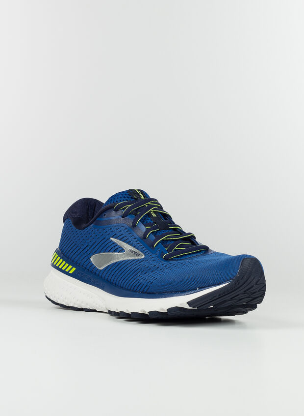 SCARPA ADRENALINE GTS 20, BLUE, large