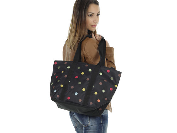 BORSA MULTIBAG POIS, DOTS, medium