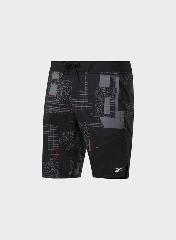 SHORT EPIC LIGHTWEIGHT TRAINING, BLK, medium
