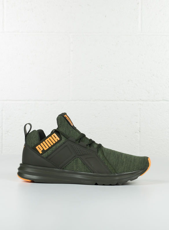 M SCARPA ENZO NK KNIT GREENORA, GREENORA, medium