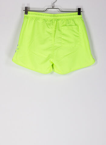 BOXER BEACH FLUO, 70501NEON YEL, small