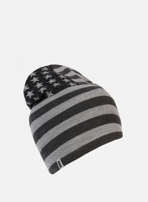 CAPPELLO B-FLAG BEANIE, LMG USA, medium