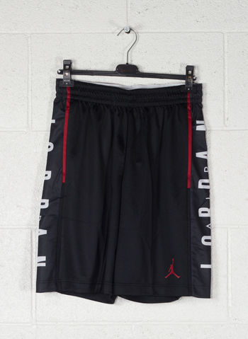SHORT JORDAN GRAPHIC, 010BLK, small