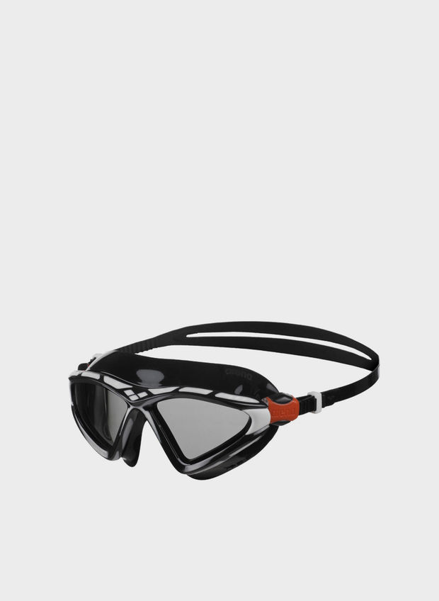 MASCHERA DA NUOTO X-SIGHT 2, 55BLK, large