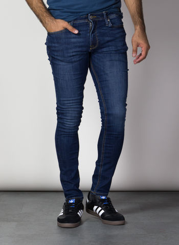 JEANS LIAM , AM014 STONE, small