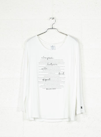 T-SHIRT STAMPA, WW001WHT, small