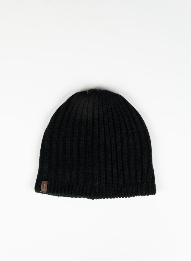 CAPPELLO BE MAN, BLK, large