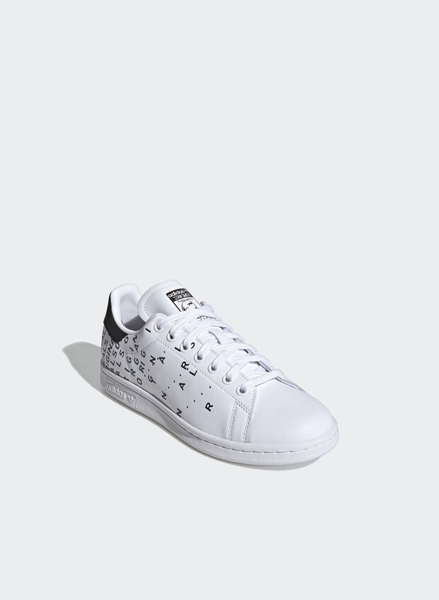 SCARPA STAN SMITH, WHTBLK, large