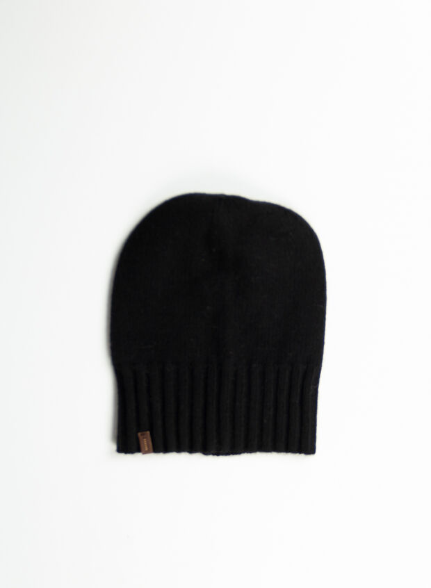 CAPPELLO NEW YORK LONG, BLK, large