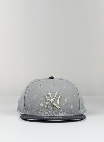 CAPPELLO NYY FL PANEL GREY, GREY, small