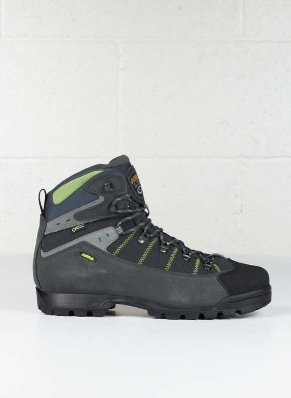 SCARPA LATEMAR GV, A664GRAPHITE, medium