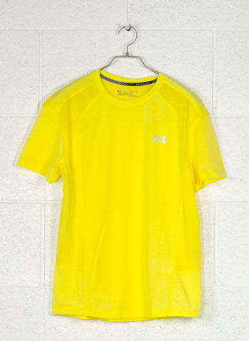 T-SHIRT SWYFT, 159LEMON, small