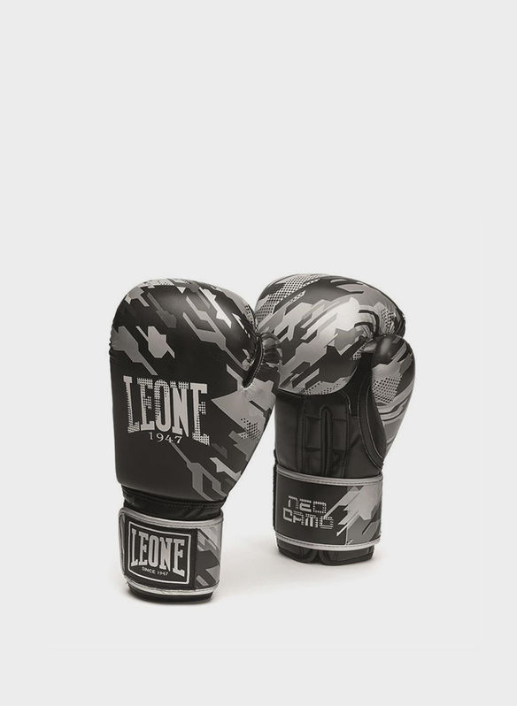 GUANTO BOXE NEO CAMO 10M OZ, GREY CAMOU, medium