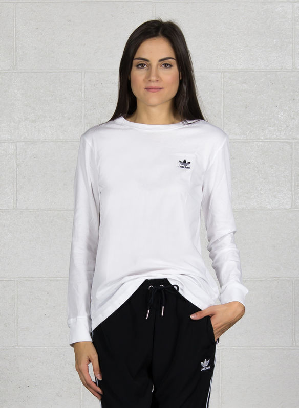 T-SHIRT STYLING COMPLEMENTS, WHT, medium