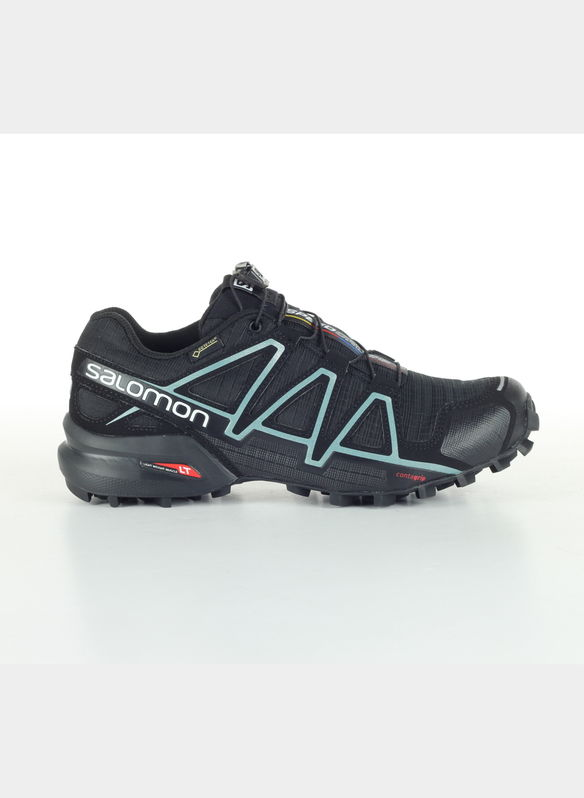 SCARPA SPEEDCROSS 3 GTX , BLK, medium
