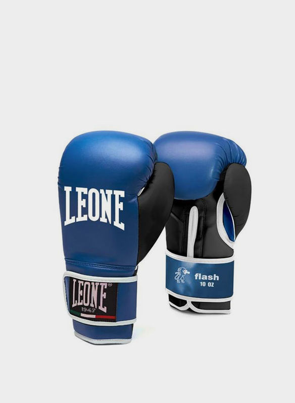 GUANTO BOXE FLASH, NVY, medium