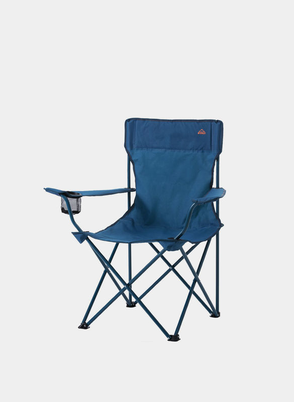 SEDIA CAMP CHAIR 200, BLUEORA, medium