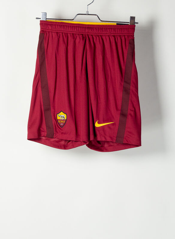 SHORTS A.S.ROMA STADIUM 2020/21, 613RED, medium